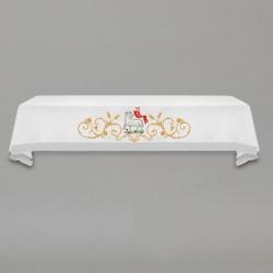 Altar Cloth 3710  - 1