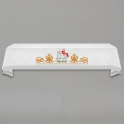 Altar Cloth 7832