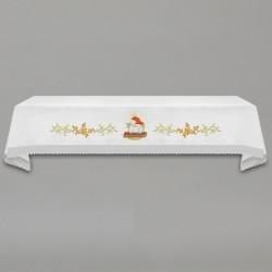 Altar Cloth 7833