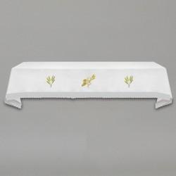 Altar Cloth 7835