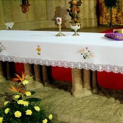 Altar Cloth 9038