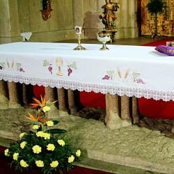 Altar Cloth 9040
