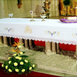 Altar Cloth 9047
