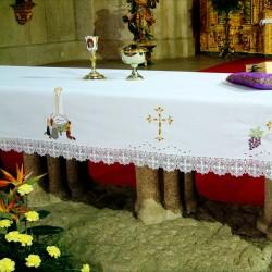 Altar Cloth 9053
