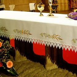 Altar Cloth 9054