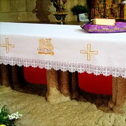 Altar Cloth 9057