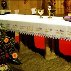 Altar Cloth 9063