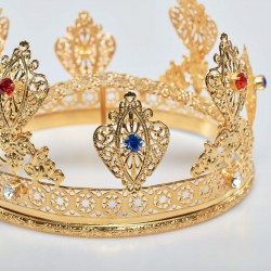 Our Lady Crown 9075  - 1