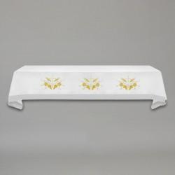 Altar Cloth 7674