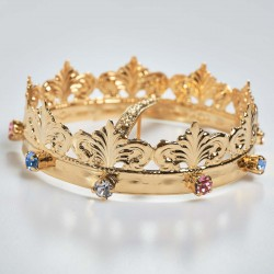 Our Lady Crown 9081