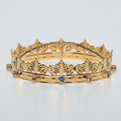 Our Lady Crown 9082