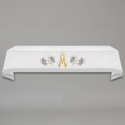 Altar Cloth 5365