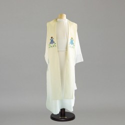 Marian Gothic Stole 9156 -...