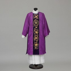Dalmatic 9202 - Purple