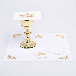 Altar Linen Set 9232