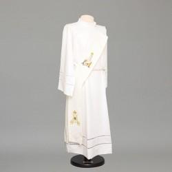 Marian Deacon Stole 9238 -...
