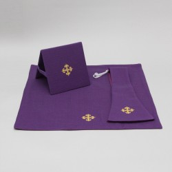 Low Mass Set Plain Fabric -...