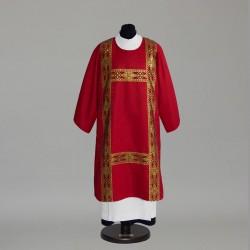 Gothic Dalmatic 9365 - Red