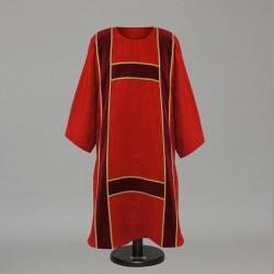 Gothic Dalmatic 9369 - Red