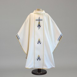 Marian Gothic Chasuble 9376...