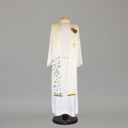 Marian Gothic Stole 9380 -...