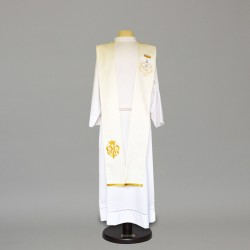 Marian Gothic Stole 9381 -...