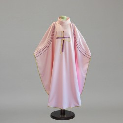Gothic Chasuble 9391 - Rose