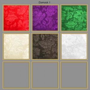 Roman Dalmatic 9400 - Purple  - 7