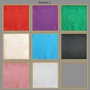 Roman Dalmatic 9400 - Purple  - 8