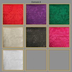 Roman Dalmatic 9400 - Purple  - 9