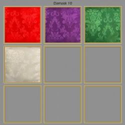 Roman Dalmatic 9400 - Purple  - 11