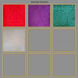 Roman Dalmatic 9400 - Purple  - 12
