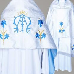 Marian Humeral Veil 9409 -...