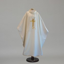 Gothic Chasuble 9416 - Cream
