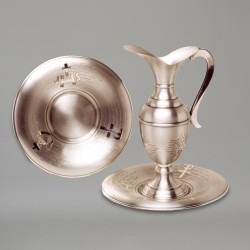 Lavabo Dish with Jug 9457