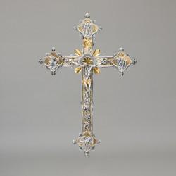 Wall Crucifix 9480