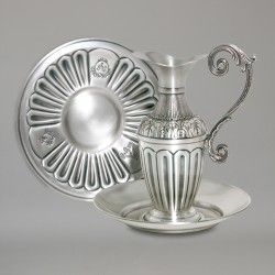 Lavabo Dish with Jug 9483