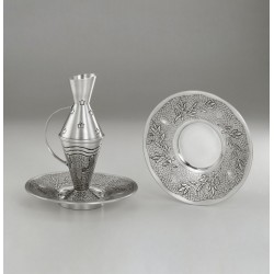 Lavabo Dish with Jug 9491