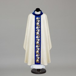 Marian Gothic Chasuble 9565...