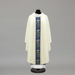 Marian Gothic Chasuble 9575...