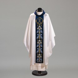 Marian Gothic Chasuble 9587...