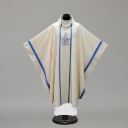 Marian Gothic Chasuble 9591...