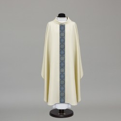 Marian Gothic Chasuble 9601...