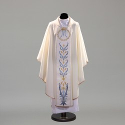 Marian Gothic Chasuble 9651...