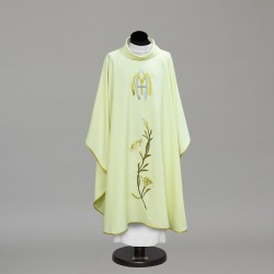Marian Gothic Chasuble 9654...