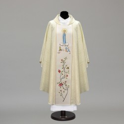 Marian Gothic Chasuble 9785...