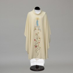 Marian Gothic Chasuble 9786...