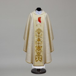 Gothic Chasuble 9792 - Gold
