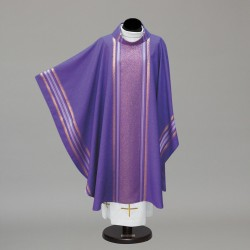 Gothic Chasuble 9817 - Purple