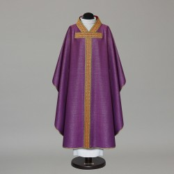 Gothic Chasuble 9914 - Purple
